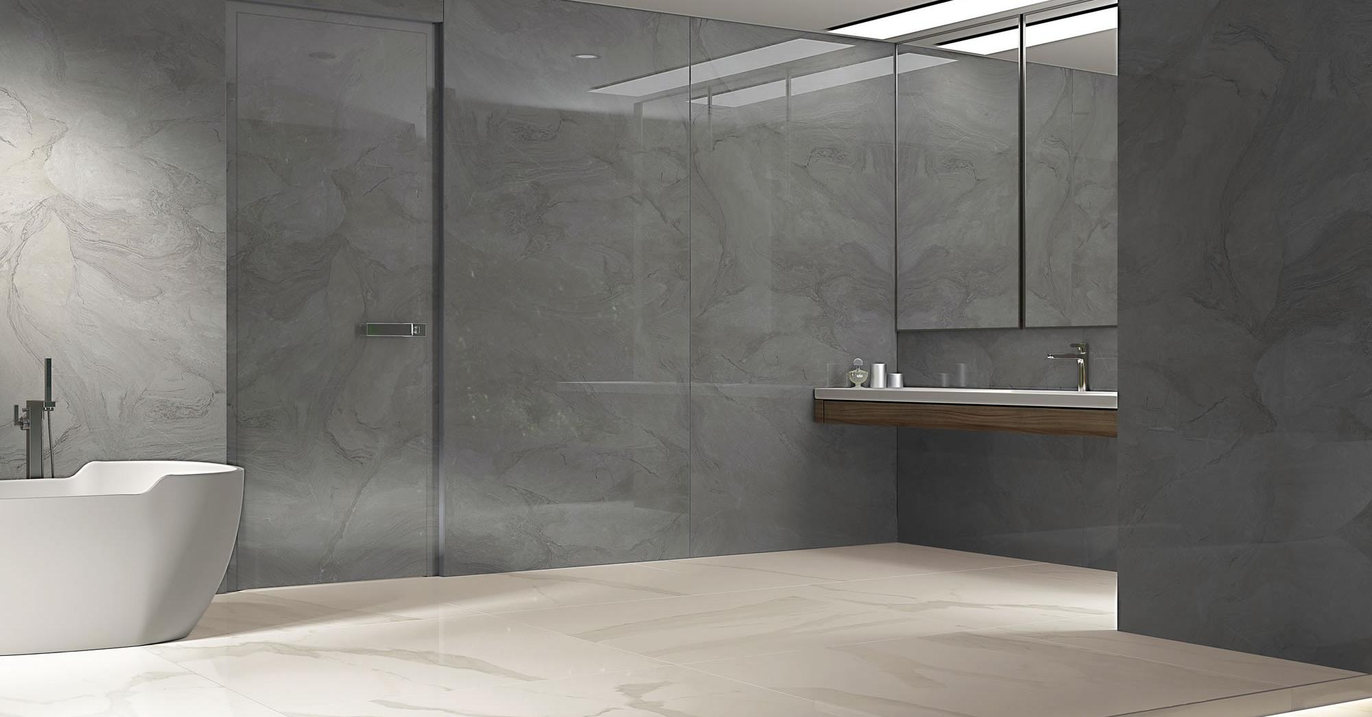 Marble Style Tiles